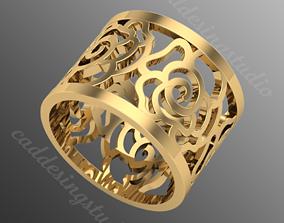 Ring od 131 3D print model