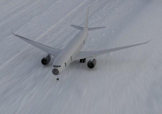 A388.25 Airbus