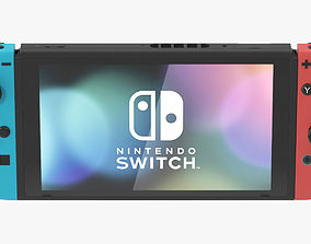 3D Nintendo Switch
