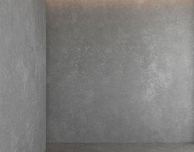 Decorative concrete 3 3D