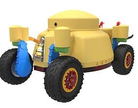 AGRONO 3D model