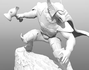 Beta Ray Bill 3D printable model
