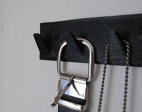 3D print model Belt hanger