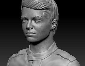 3D printable model Lando Norris