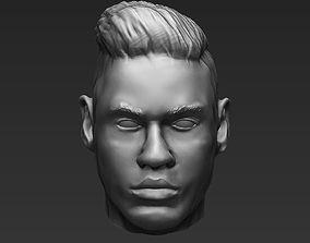 3D Neymar standard version only mesh