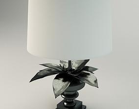 3D model Agave Desk Lamp