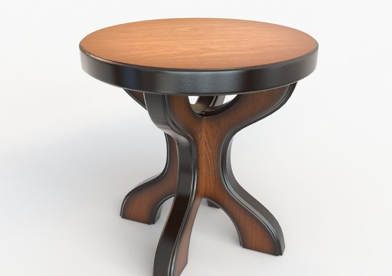 rownd stool