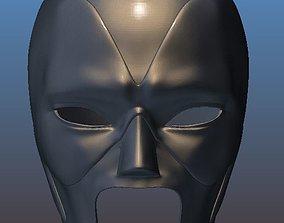 The mask of Gabriel Agreste 3D print model