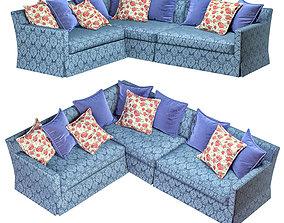 FULL HOUSE sofa VILLA 305 3D