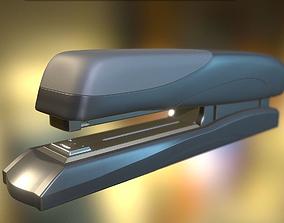 3D model Stapler Highpoly