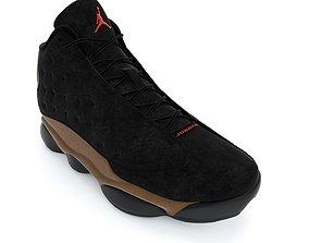 run 3D Air Jordan 13 Retro