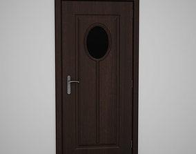 CGAxis Door 3D
