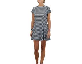 No431 - Female Standing 3D model