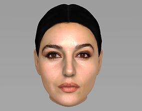 Monica Bellucci 3D