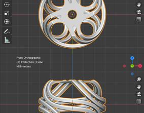 photophore 3D printable model Photophores