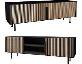 3D model Cupboard interior