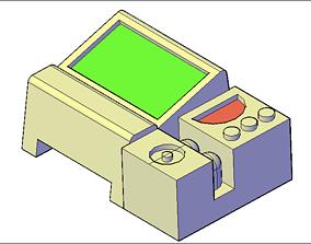 3D print model Mini Pip