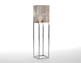 3D model Anni Floor Lamp glass