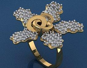 Ring 86 3D print model