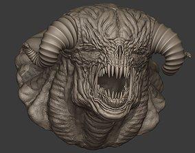 Demon Evil Doom Moster 3D