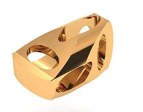 Eslabon para cadenas chain link E2016-29 3D print model