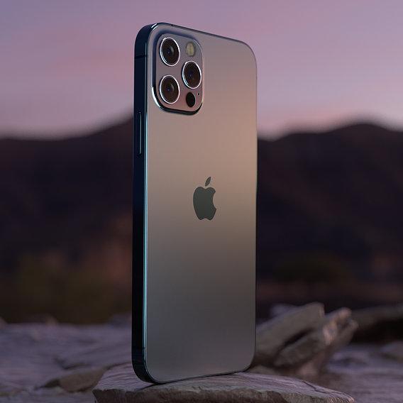 CG iPhone 12 PRO MAX