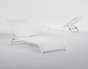 lazy 3D model Serralunga Lazy