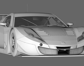 3D HSV - 010 GT