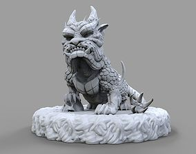 3D print model kripto Elder Yokai