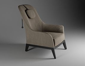 Armchair Giorgetti NORMAL 3D