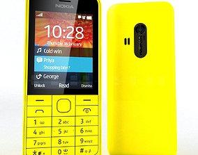 Nokia 220 3D