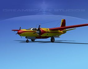 Douglas Connair 322 V05 3D