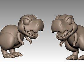 Baby T-Rex 3D printable model