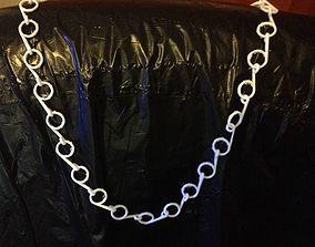 3D printable model Elegant Chain