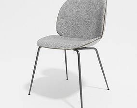 3D Beetle Chair