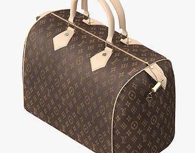3D model Louis Vuitton Bag