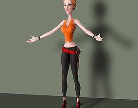 3D Katz Janderi
