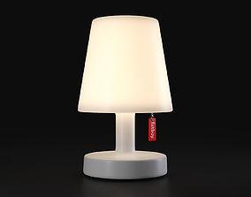 3D model Lamp Fatboy Edison Le Petit