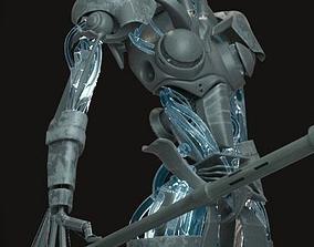 sciff 3D model