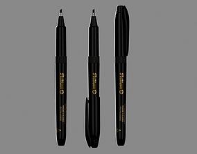 3D Calligraphy Pen