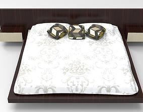 3D printable model Bedroom 4