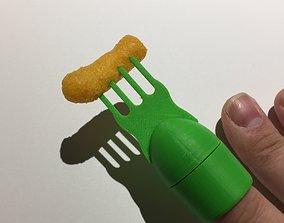 3D printable model The Thork