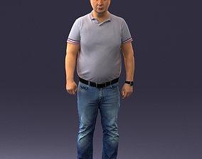 3D Fat man 0018