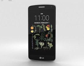 3D model LG K5 Titan