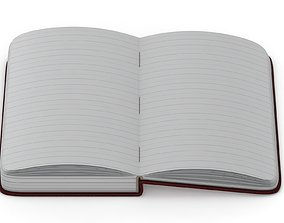 3D model Open Journal