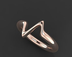 3D printable model PULSE RING