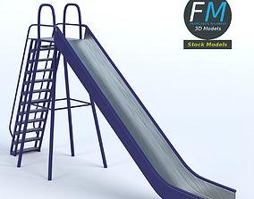 3D Park slide 2