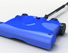 3D model Carpet Cleaner