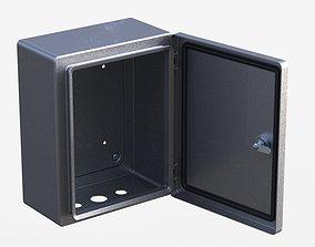 Electrical DB Box 3D printable model