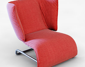3D The Laurel Chair from Seefelder